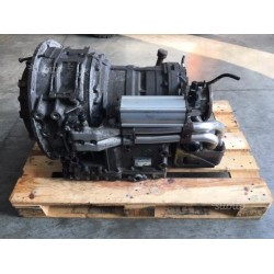 Cambi zf ecomat 5hp502