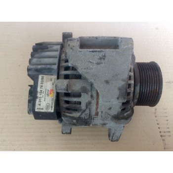 Alternatore Mercedes Actros 1831 Bosch 0131547802/80