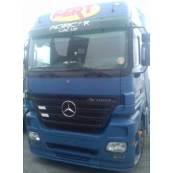 Cabina Mercedes Actros 1844 MP2
