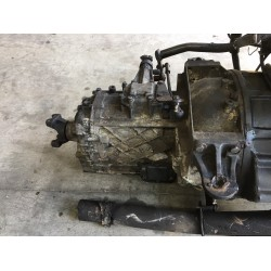Cambio Daf C45 ZF S5-42