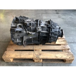 Cambio Man TGM ZF ASTRONIC MID 12AS1210 TO