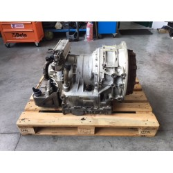 Cambio ZF ECOMAT2 5HP592C