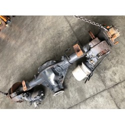 Differenziale Renault Midlum 180 DCi Type 669 07
