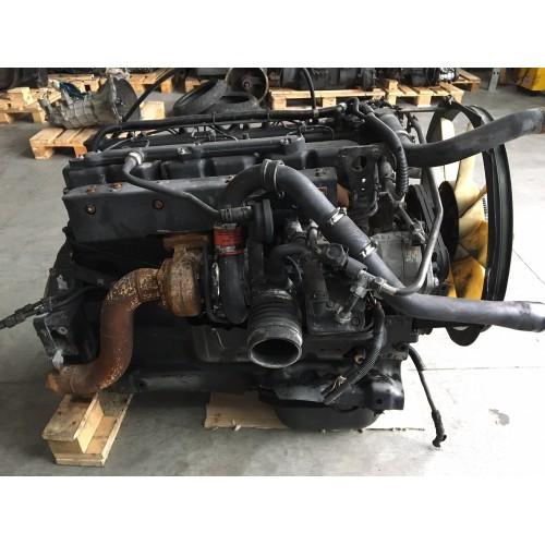 Motore Man TGA 18.430 D2066 LF 01