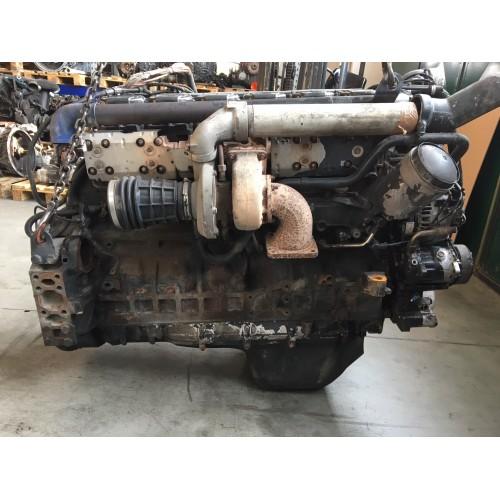 Motore Man TGA 18.480 D2876 LF 12