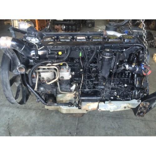 Motore Man Tga 18.410 D2866 LF28