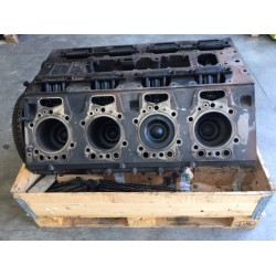 Short Block Scania R560 DC1618 L01