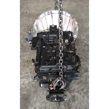 Cambio Renault Midlum 270dci FS-6406AE