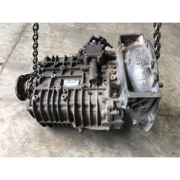 Cambio Daf LF 45-180 ZF 6S850