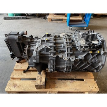 CAMBIO MAN TGS 18.440 ZF 12AS2331 TD