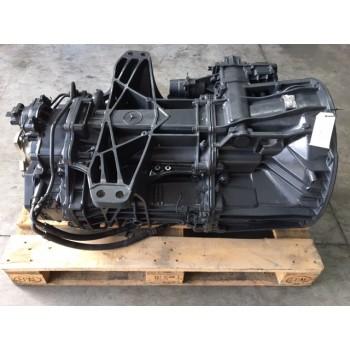 Cambio Mercedes Actros MP4 G281-12