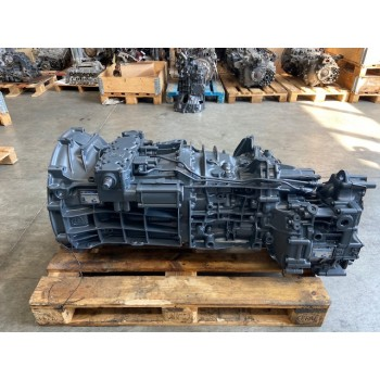 CAMBIO IVECO STRALIS ZF 16S2321 TD 5801632372