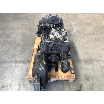 Cambio Man Tga 480 ZF 16S2521 TO