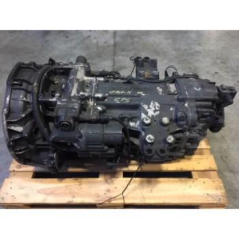 Cambio Mercedes Actros G240-16 EPS