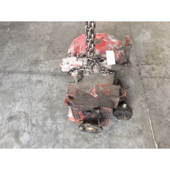 Cambio Iveco Eurocargo Tector 150E21 2865S6