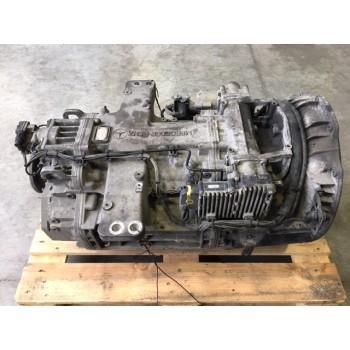 Cambio Mercedes Actros MP2 2546 G211-16 EPS 3