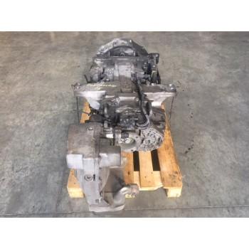 Cambio Mercedes Actros Axor MP2 G211-16 EPS 3