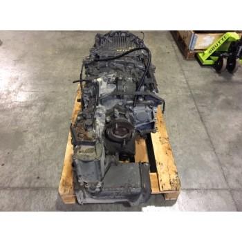 Cambio Daf XF105.460 ZF 12AS2331 TD