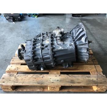 Cambio Daf LF55 EATON FS 6309