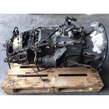 Cambio Scania 113 GR900