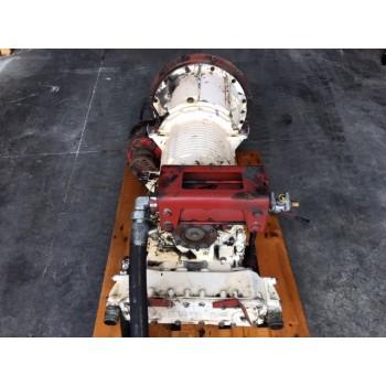 Cambio Iveco Cursor Stralis 300 ALLISON MD 3060