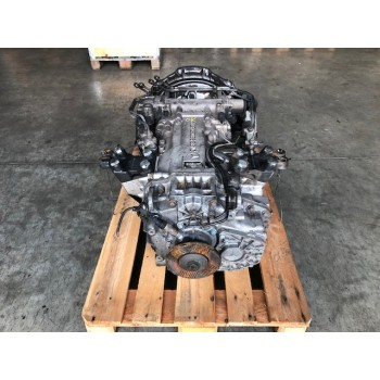 Cambio Mercedes Actros 1831 G211-16