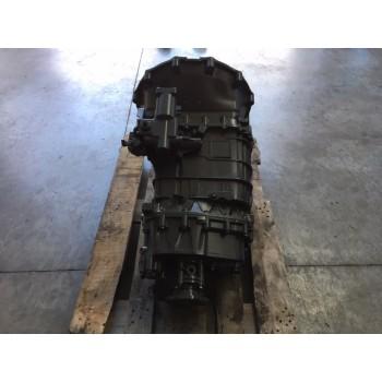 Cambio Iveco Eurocargo Tector 2895B9