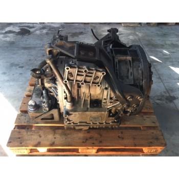 Cambio Mercedes Benz Citaro O530 ZF 5HP502C