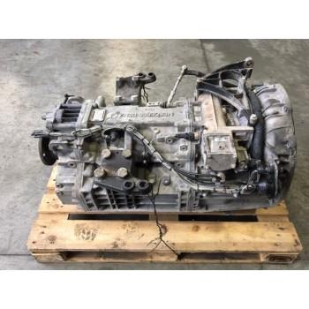 Cambio Mercedes Axor 1840 G240-16