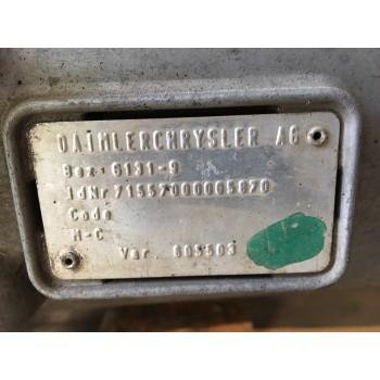 Cambio Mercedes Atego G131-9