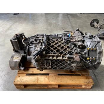 Cambio DAF XF 105 ZF 16S2321 TD