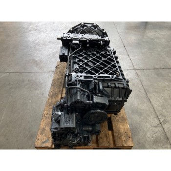 Cambio Revisionato IVECO Stralis 480 ZF 16S221 IT