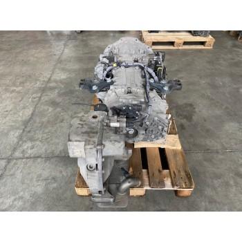 Cambio Mercedes Actros G211-12 EPS3