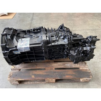 Cambio DAF CF 85.460 ZF 16S2531 TO