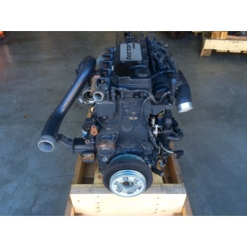 Motore Iveco Eurocargo Tector 150E32 F4AFE611D
