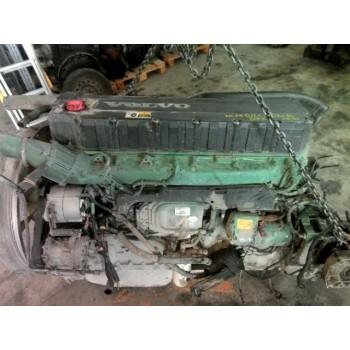 Motore Volvo FM12 6X4 - D12C
