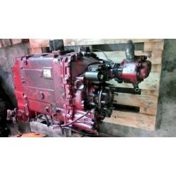 Cambio Iveco 330.36 ZF 16S160