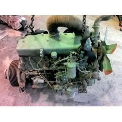 Motore Mercedes Benz OM352