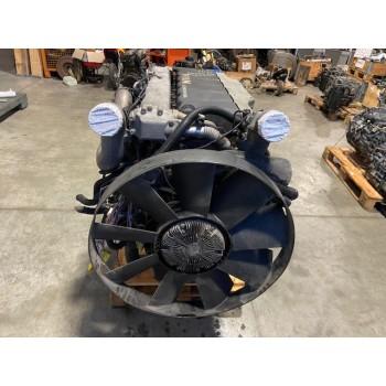 Motore TGX 18.440 MAN D2066 LF 36