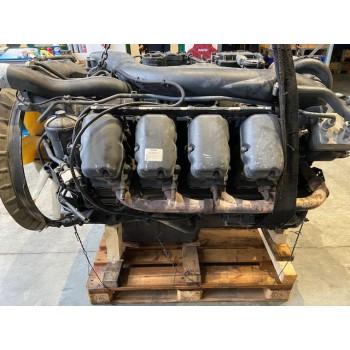 Motore Scania R500 DC16 04 L01