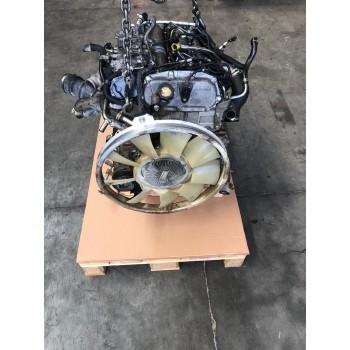 Motore Mitsubishi Canter 4P10-8AT4