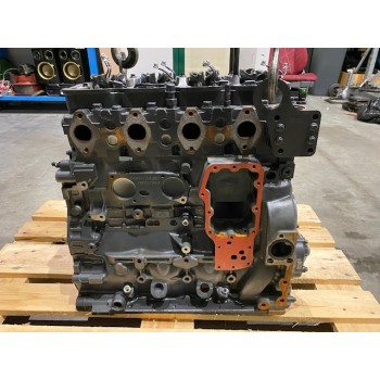 MOTORE SEMICOMPLETO IVECO F4AFE411