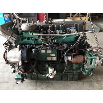 Motore Volvo Barbi B12 D12A 380 EC 96