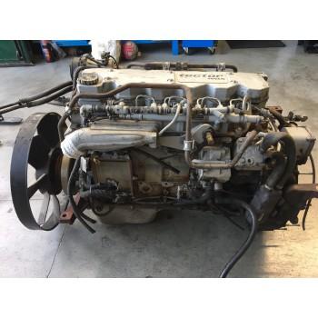 Motore Iveco Eurocargo Tector 130E24 F4AE0681