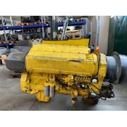 Motore Deutz BF6L513