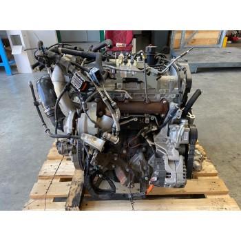 Motore Fiat Ducato 2.3 F1AGL411