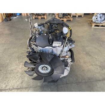 Motore Iveco Daily 35C18 F1CE0481 H