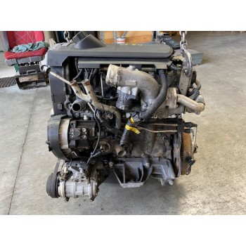 Motore Iveco Daily F1AE0481G