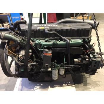 Motore Volvo FH12 460 D12D