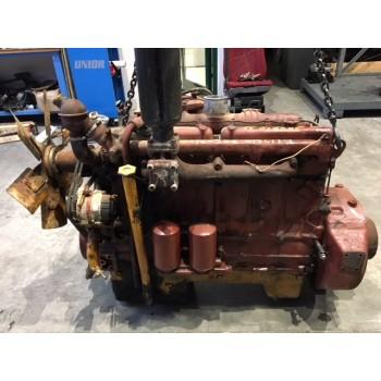 Motore Benati OM CP3
